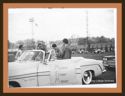 Parade 1958
