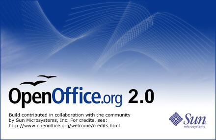 OpenOffice.org v2