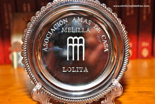 Homenaje a Lolita