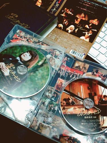 Nodame DVD (日版)