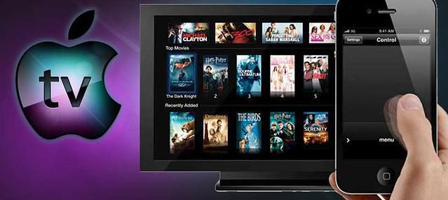 AppleTV Remote Updates