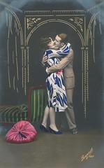 pc romance 1930