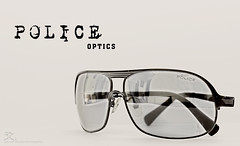 Police optics (Hatem ASkaR) Tags: police commercial  optics