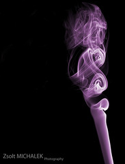 My Firts Smoke Photo II (Zsolt Michalek) Tags: photoshop canon eos 300d smoke flash first 1855mm trigger els yn 460 prba strobist yongnuo halfpower rf602 yn460ii