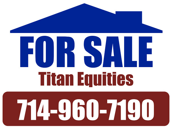 Titan Equities 714-960-7190 by titanequities