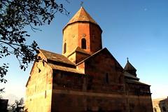 Khor Virap (tagois) Tags: armenia ararat khorvirap