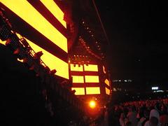 Jay Z & Eminem @ Yankee Stadium