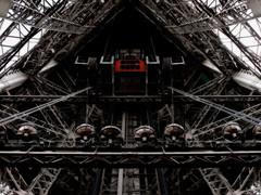 Tour Eiffel - 01