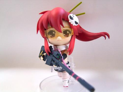 ヨーコのコスプレをしているフェイト/Fate is doing Yoko's Cosplay.