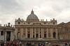 St. Peter's Basilica0822.jpg (ups80kft) Tags: vacation italy vatican roma church geotagged europe ita lazio stpetersbasilica gtaggroup