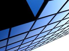 virtual horizon (dmixo6) Tags: windows abstract lines reflections angles dreams illusions lucid mississauga lurid dimensions dugg dmixo6