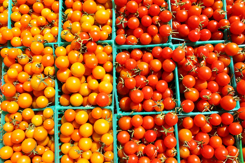 Loverly Tomatoes