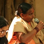 IA citizens' jury evaluating agricultural research in India 09 by