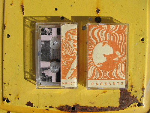 Pageants - s/t - Night-People