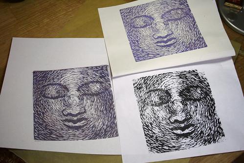 Print tests