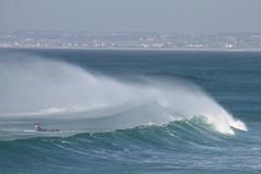 la pointe de la torche (camaroem56) Tags: mer vent brittany surf bretagne armor vagues finistre