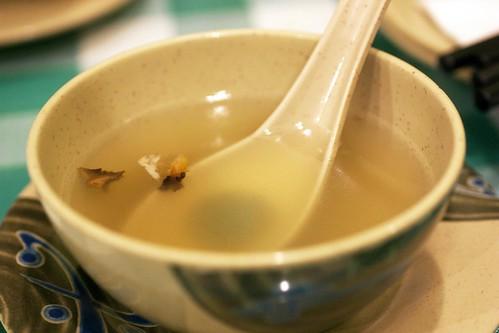 soup @ a-wah