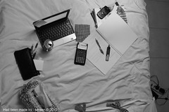 Nothing else .. ! (S E R E E N) Tags: test search explore study mathematics homework economy routine accounting sereen  laptob