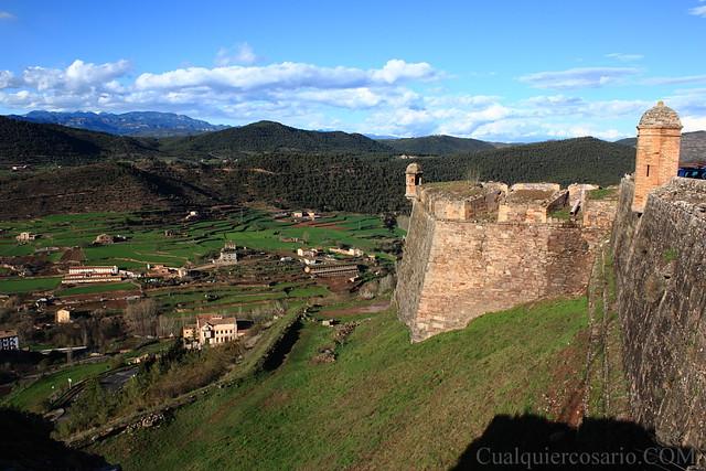 Castillo de Cardona XXII