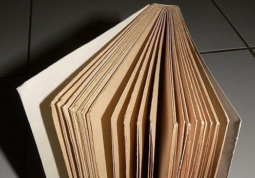 livre par David Monniaux licence cc