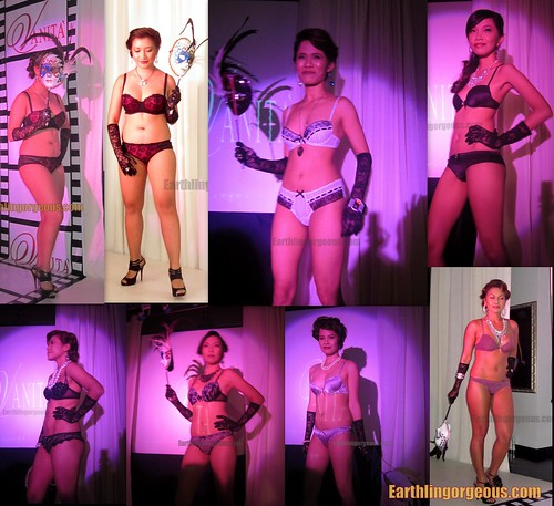House of Vanita Lingerie Show