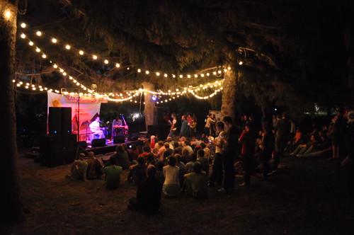 Fork Festival 2010