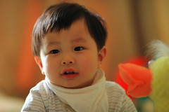 Sunny Boy @ Taichung (NL@TPE) Tags: baby 135mmf2l canon5dii