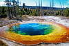 Morning glory, Yellowstone National Park (WorldofArun) Tags: nature colors pool landscape outdoors nikon scenery montana reserve biosphere september worldheritagesite planet vegetation yellowstonenationalpark environment yellowstone wyoming geyser morningglory nationalparks bacteria geothermal thermal preservation 2010 ecosystem fireholeriver 18200mm supervolcano morningglorypool uppergeyserbasin fadingglory thermalvent thermophilicbacteria d40x morninggloryflower greateryellowstoneecosystem geothermalfeatures ecologicalzone worldofarun convolutus arunyenumula freeroamingwildlife heatseekingbacteria