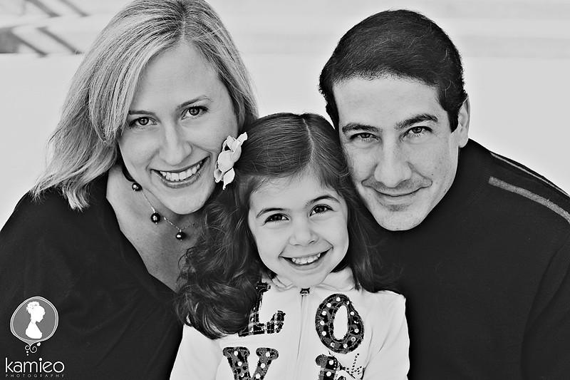 The E. Family