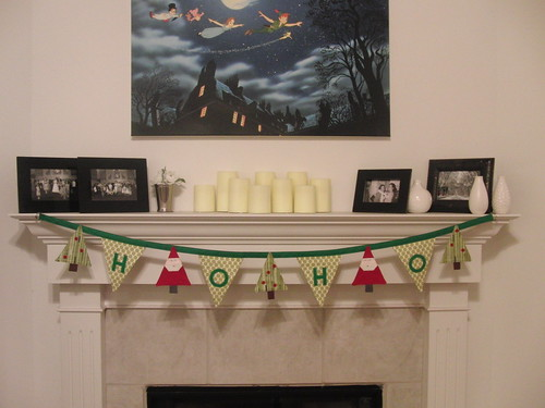 SavVy {Seasons} Bunting Set #2