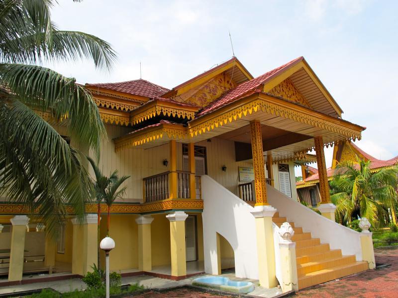 arkitekstur alam melayu malays architecture buildings and
