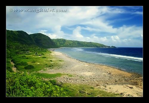 Song-song Ruins, Batan Island, Batanes