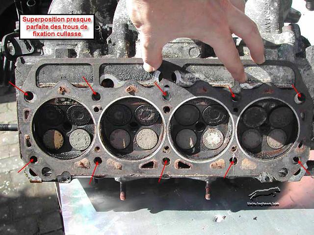 Engine Tuning 16 Valves | Simca Talbot Club
