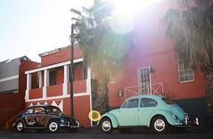 Old Times | VW Käfer (noelboss) Tags: cars car vw vintage southafrica capetown käfer südafrika