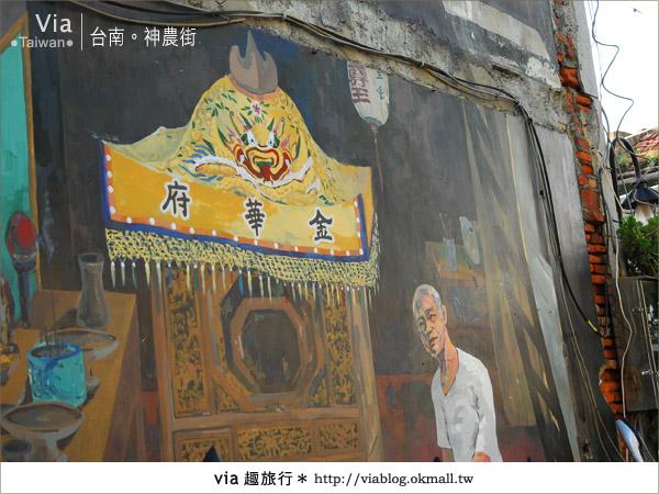 【台南神農街】一條適合慢遊、攝影、感受的老街24