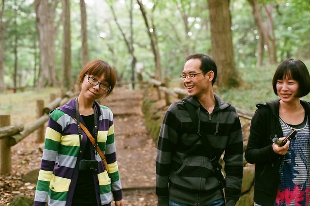 Oct.15_井之頭公園