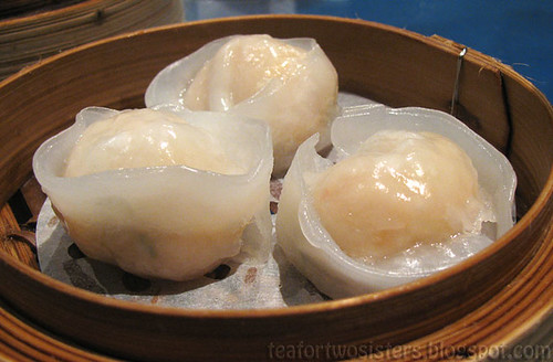 Seaking Restaurant: Dim Sum 11