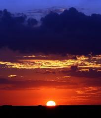 Tri-Color ~ Quarta Sunset 35 (PelicanPete) Tags: autumn sunset interesting unitedstates florida explore 35 floridaeverglades southflorida explored explore14 abigfave sunsetwednesday hometownsunset coralspringsflorida wednesdaysunset quartasunset quartasunsetgroup tricolor~quartasunset35 bestposition173~101910 adminfavephotographersworld102110