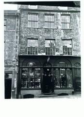 Hardinghams shopfront view 1