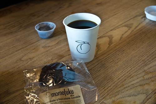 Momofuku Milk Bar, NYC
