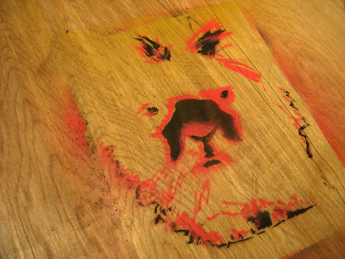Pascal Stencil