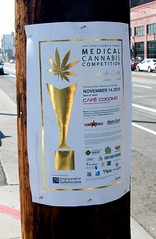 Medical Cannabis Competition