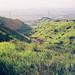 大肚山脈, Dadu Plateau