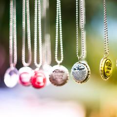 (red.dahlia) Tags: colors 50mm losangeles rainbow drpepper necklaces gayrights bottlecaps billmahr hollywoodfleamarket atlaslemonsoda