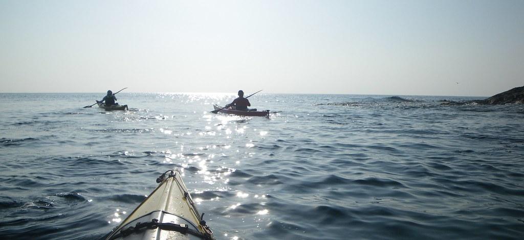 Cabo de Gata en kayak 327