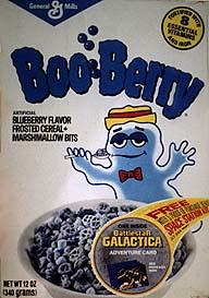Boo original