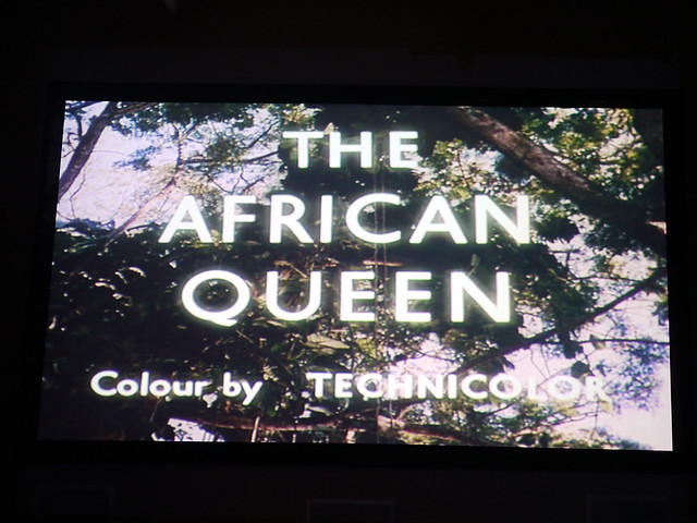 Watch This African Queen