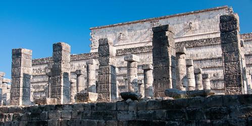 Chichén Itzá 07