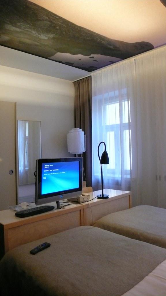Hotel Helka