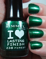 Rimmel Forest